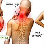 9 סוגי כאב פסיכוסומטיים הנובעים ישירות ממצב רגשי