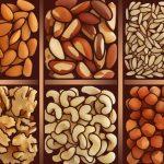 10 יתרונות בריאותיים מדהימים שלא ידעתם על זרעים ואגוזים