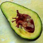 אלו המזונות שמגנים מפני התקפת לב