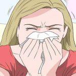 תופעות לוואי של נשימת אוויר שמכיל עובש וטחב