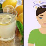 10 התרופות הביתיות היעילות ביותר לטיפול בסחרחורות