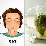 9 המזונות האנטי-אייג'ינג הטובים ביותר כדי להעניק מראה עור פנים צעיר יותר