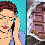 10 המזונות הגורמים למיגרנה
