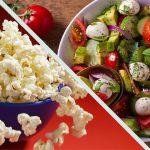 19 מזונות שאסור לצרוך, אם רוצים לרדת במשקל