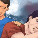 11 צורות התנהגות החושפות חרדות והמסתתר מאחוריהן
