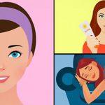 איך להיראות ולהישאר צעירים: טיפים לעור צעיר