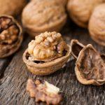 3 תופעות לוואי ידועות בעקבות אכילת יתר של אגוזי מלך
