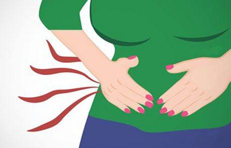 למה יש כאב בטן לאחר אכילה?