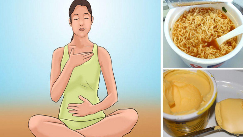 סובלים מלחץ דם גבוה או בעיות לב … אז הימנעו בכל מחיר מהמאכלים הבאים