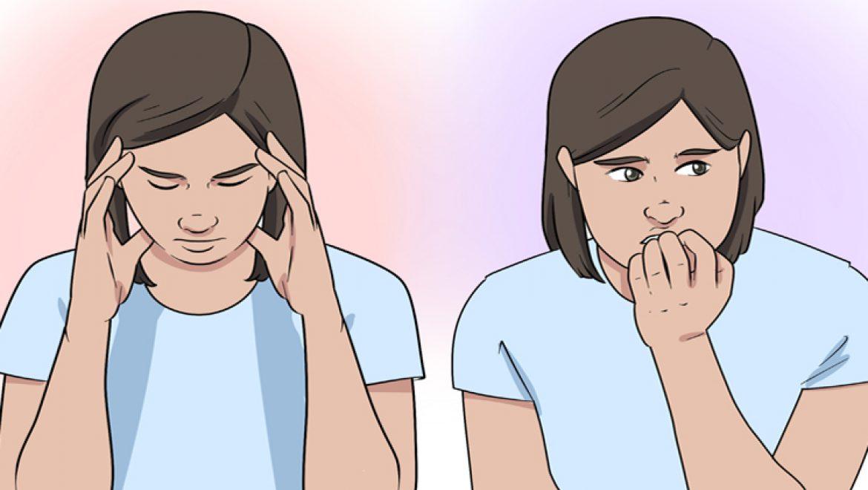 15 הדרכים הטובות ביותר כדי להתגבר על הפרעת חרדה
