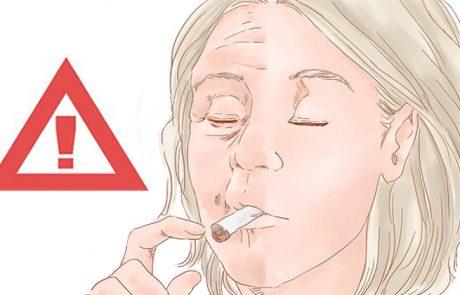 8 דרכים מוכחות להפחתת הקמטים בפנים באופן טבעי