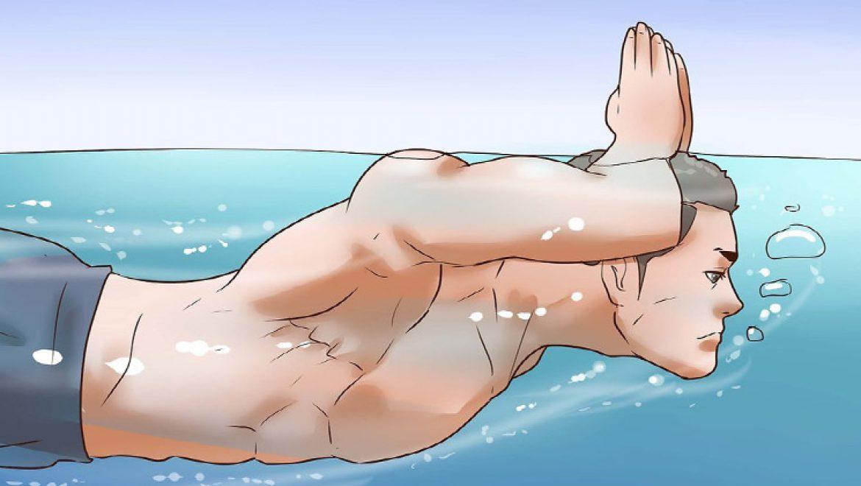 יתרונות השחייה: 8 סיבות מדוע מומלץ לשחות