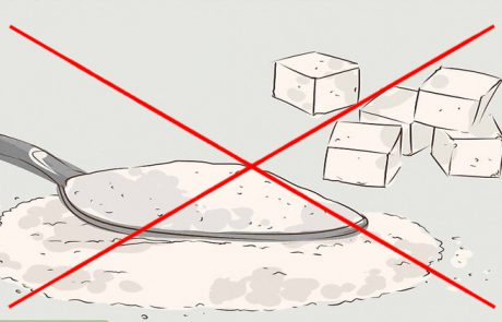12 דרכים פשוטות להפסקת ההתמכרות לסוכרים