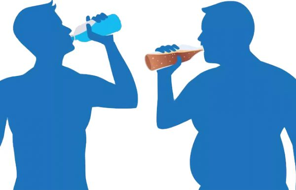 8 דברים שקורים בגוף, כשמפסיקים לשתות משקאות ממותקים
