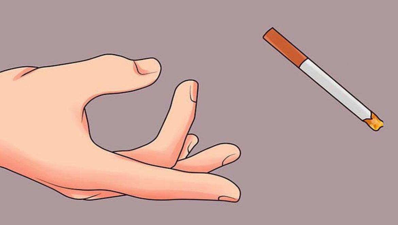 מה קורה לגוף שלכם כשאתם מפסיקים לעשן