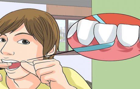 9 דברים שרופאי שיניים מזהירים שאסור לעשות באמצעות השיניים