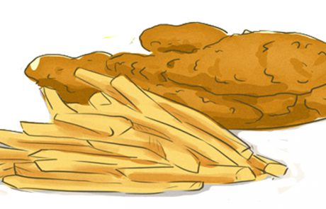 7 מוצרי מזון הגורמים לדלקתיות, שיש להימנע מהם, או לצמצם בצורה חדה את צריכתם