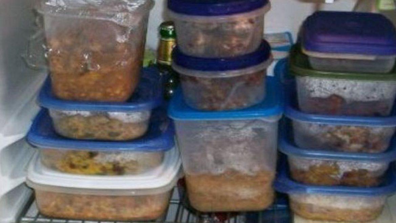 זהירות : 7 המאכלים שאסור לחמם אותם שוב !