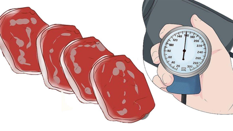 14 מוצרי מזון שיש להימנע מהם אם סובלים מלחץ דם גבוה