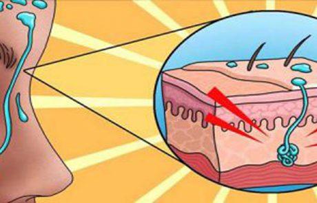 10 סימנים שחסר לכם ויטמין D בגוף