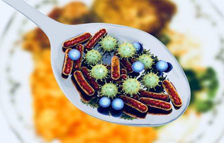 5 סימני אזהרה מוקדמים של הרעלת מזון (וגם איך למנוע את זה)