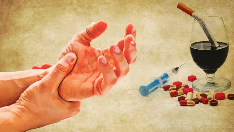להתעורר עם חוסר תחושה בידיים: הגורמים והטיפולים