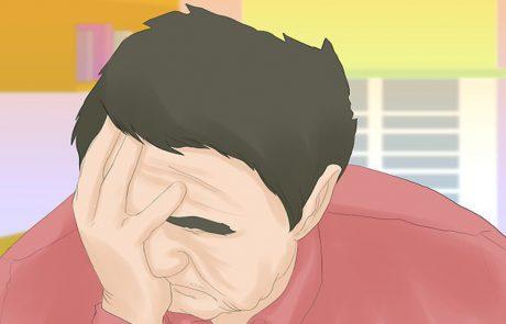 4 סימנים לכך שאתם סובלים ממצוקה רגשית