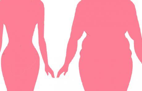 5 דרכים קלות לרדת במשקל ללא דיאטה או התעמלות