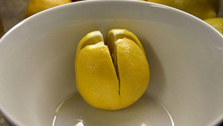 תפרסו לימון והניחו את הפרוסות לצידי המיטה בחדר השינה שלכם, זו הסיבה!
