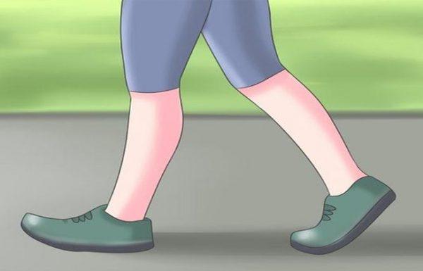 13 היתרונות המפתיעים שיש בהליכה מדי יום