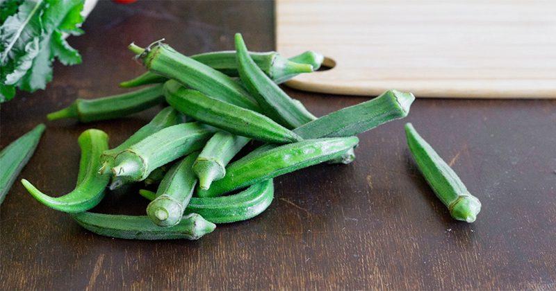8 עובדות תזונתיות על הבמיה, שרוב האנשים לא יודעים