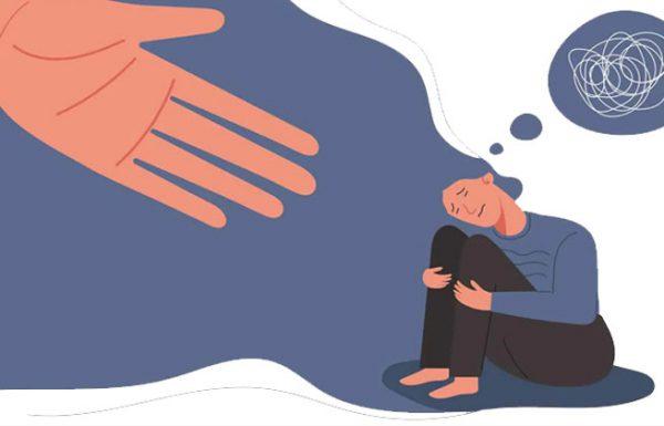 10 סימני חרדה שדורשים עזרה פסיכיאטרית