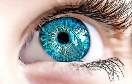 למה המצמוץ בעיניים חשוב ? למה אנחנו ממצמצים?