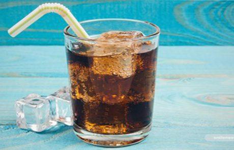 5 המשקאות שאינם מומלצים לשתייה