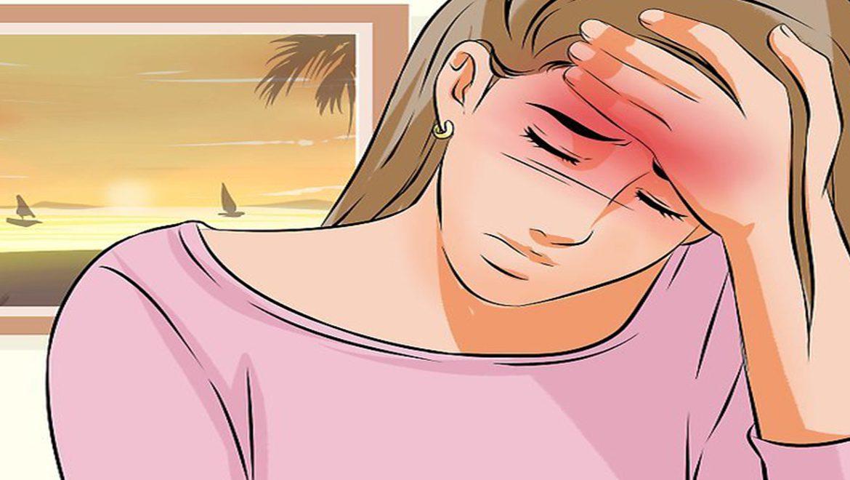 10 הרגלים שיכולים לגרום לכאבי ראש