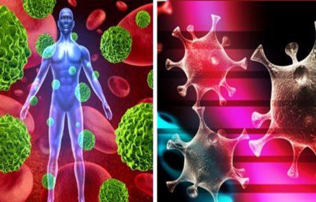 5 סימנים שיש לכם רעלים לכודים בגוף