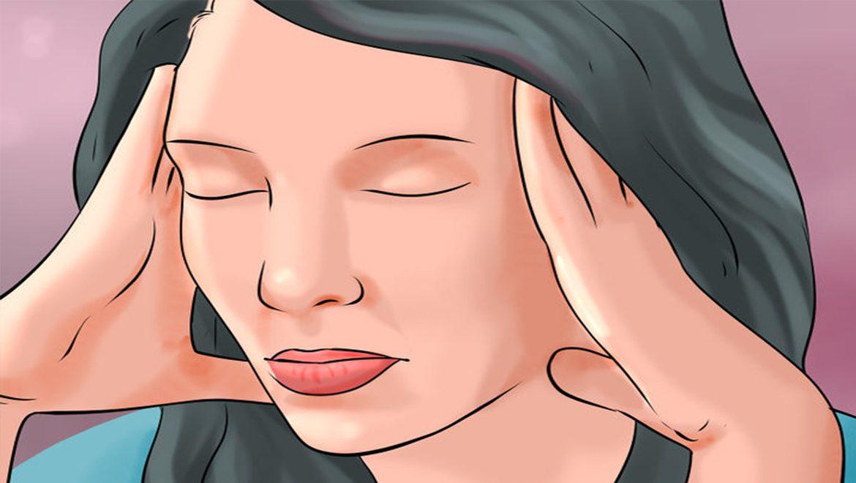 8 סימנים מוסתרים של מתח כרוני