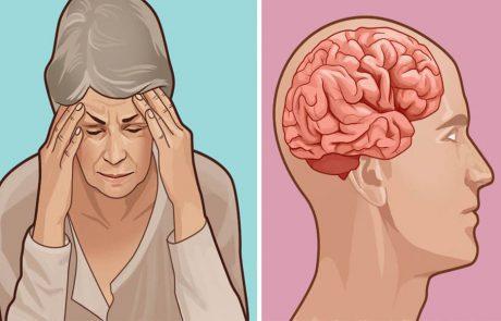 10 עובדות שלא ידעתם על מחלת האלצהיימר