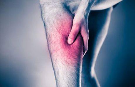 6 סיבות נפוצות שגורמות להתכווצות שרירים