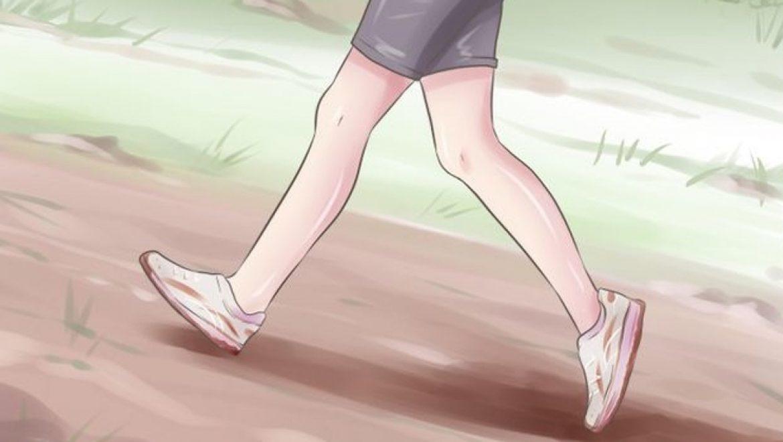 מדוע הליכה טובה יותר מריצה