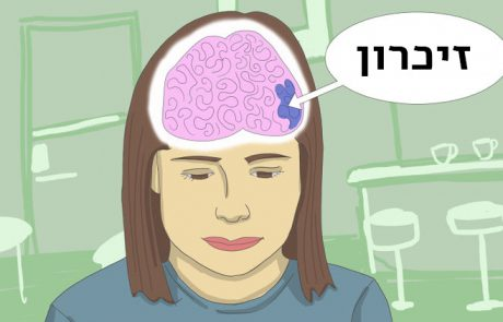 הנה הסוד כיצד להגדיל את הזיכרון עד 80%, לשפר את תפקוד המוח, לשחזר ולחדש את העצמות