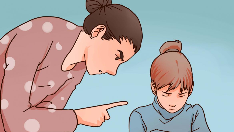 אם אינכם רוצים שילדיכם יהיו גסים, תפסיקו לעשות את 5 הטעויות האלה!