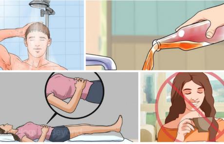 12 הרגלי שינה מסוכנים שאתם צריכים תמיד להימנע מהם!