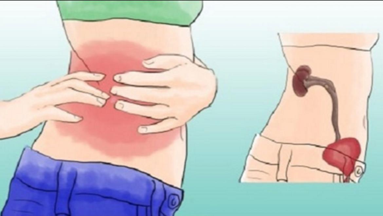 הגוף ייתן לכם את 8 הסימנים האלה אם הכליות שלכם נמצאות בסכנה