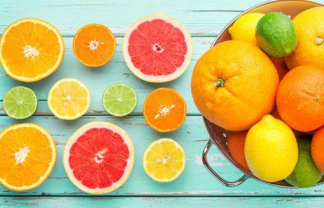 9 מזונות שיכולים לשפר את המערכת החיסונית שלכם!
