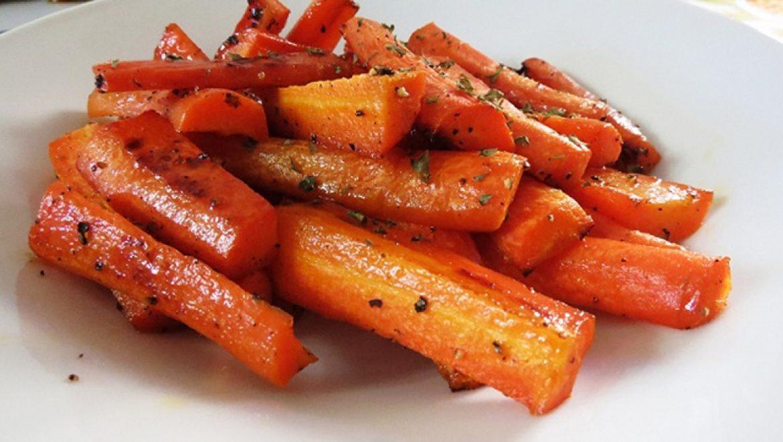 3 סיבות האם כדאי לאכול גזר מבושל! מספר 2 חשובה מאוד!