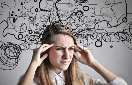 כך תרחיקו את המחשבות השליליות מהחיים שלכם