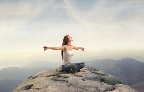 10 דרכים בהן חשיבה חיובית משנה את החיים שלכם