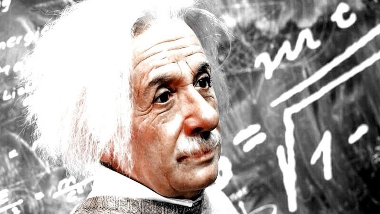 10 דברים משני חיים שצריך ללמוד מאינשטיין