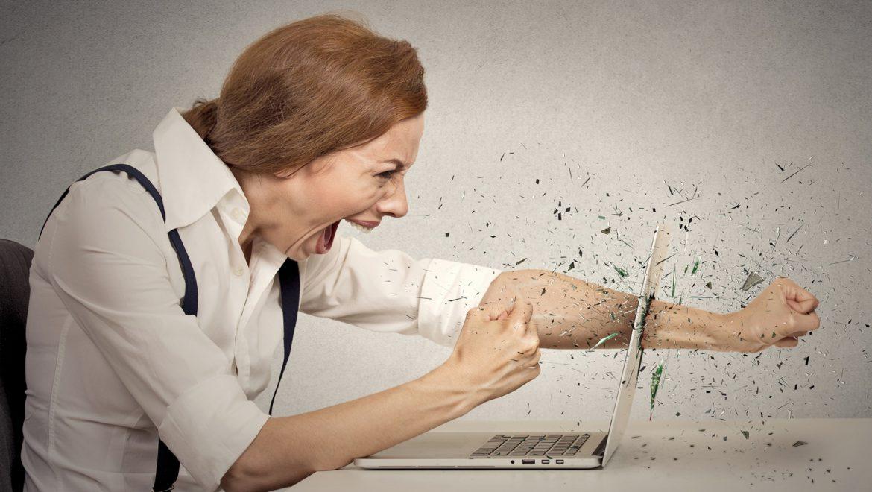 5 דרכים פשוטות לניהול כעס בחוכמה